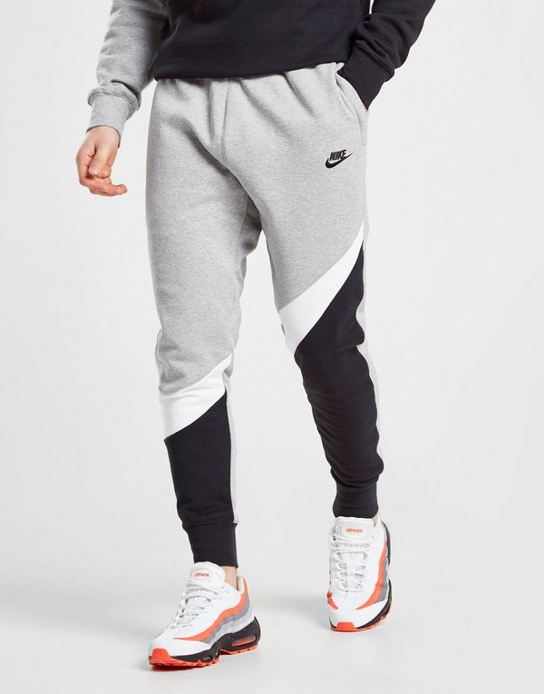 reputable site 8aa1b 30916 Nike Pantalon de survêtement Swoosh Colour Block Homme