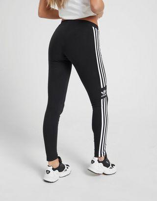 adidas Originals 3-Stripes Trefoil Leggings Damen