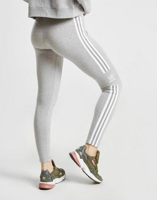 adidas Originals Trefoil Leggings Damen | JD Sports
