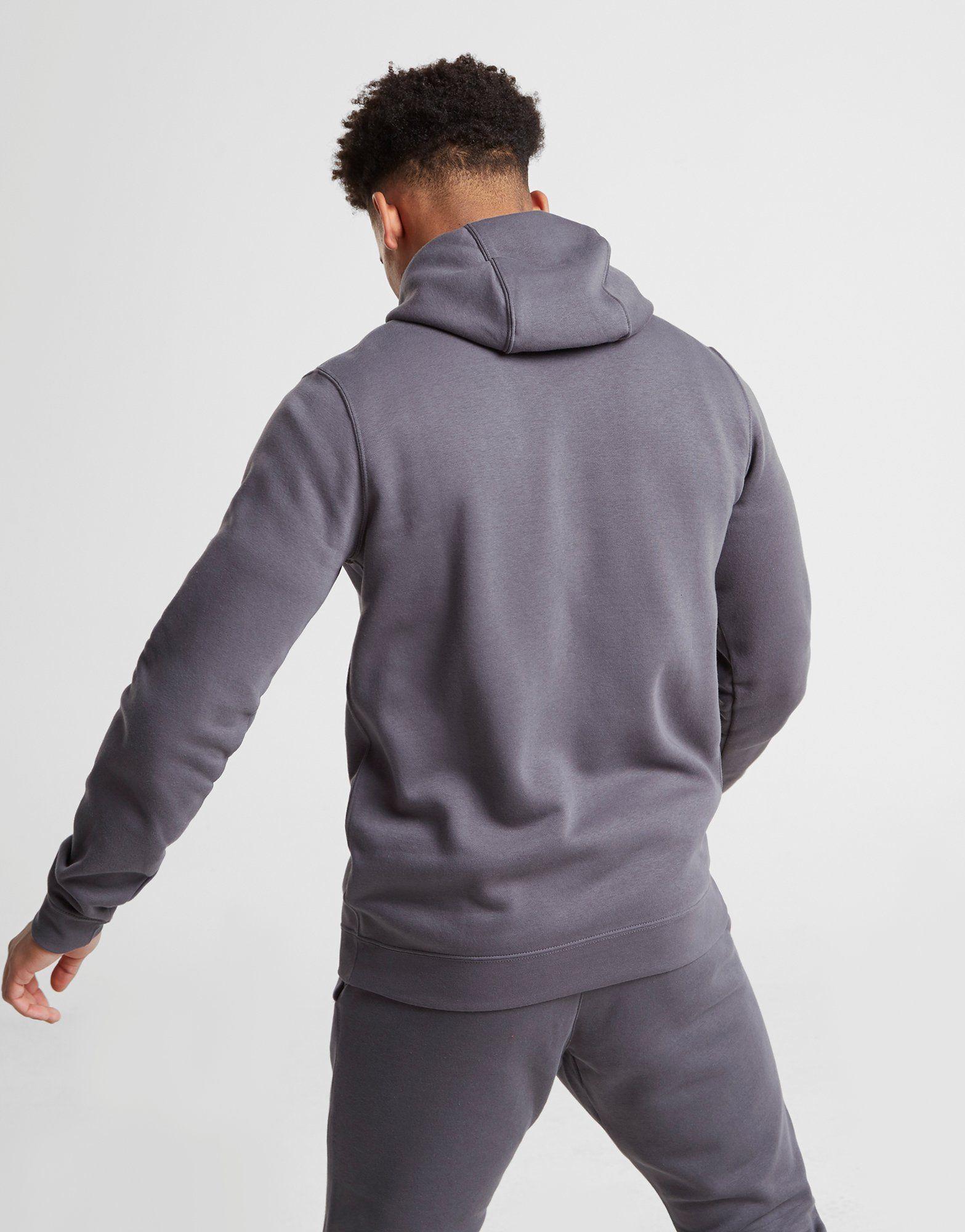 Nike Veste zippée à capuche Foundation Homme