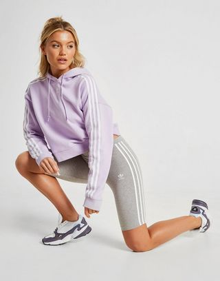 adidas Originals 3-Stripes Cycle Shorts