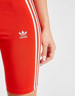 adidas Originals 3-Stripes Radlershorts Damen