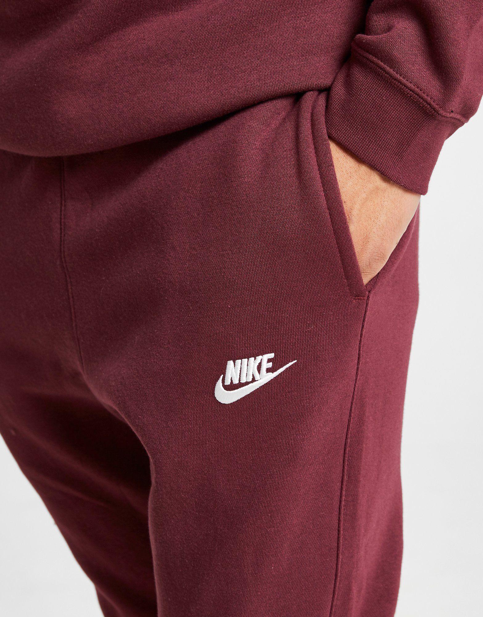 Nike Pantalon de survêtement Foundation Homme