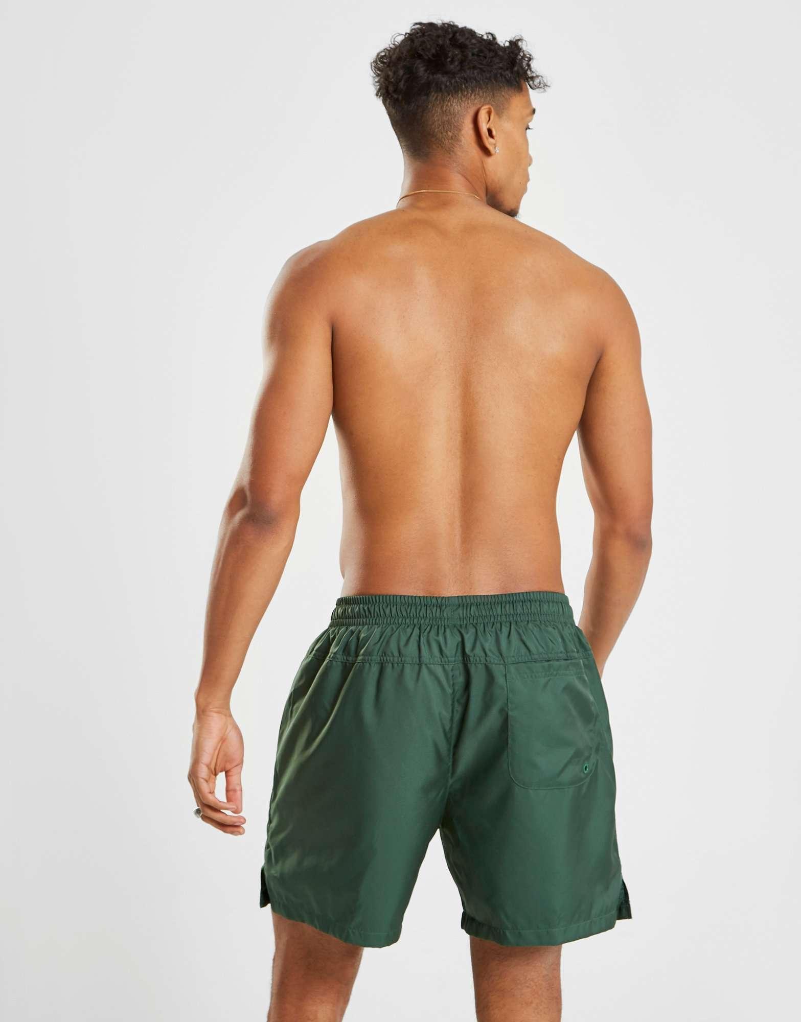 Nike Flow Woven Swim Shorts