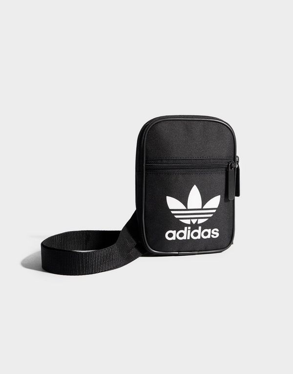adidas Originals Festival Cross-Body Bag  0d502e9a7cc9e