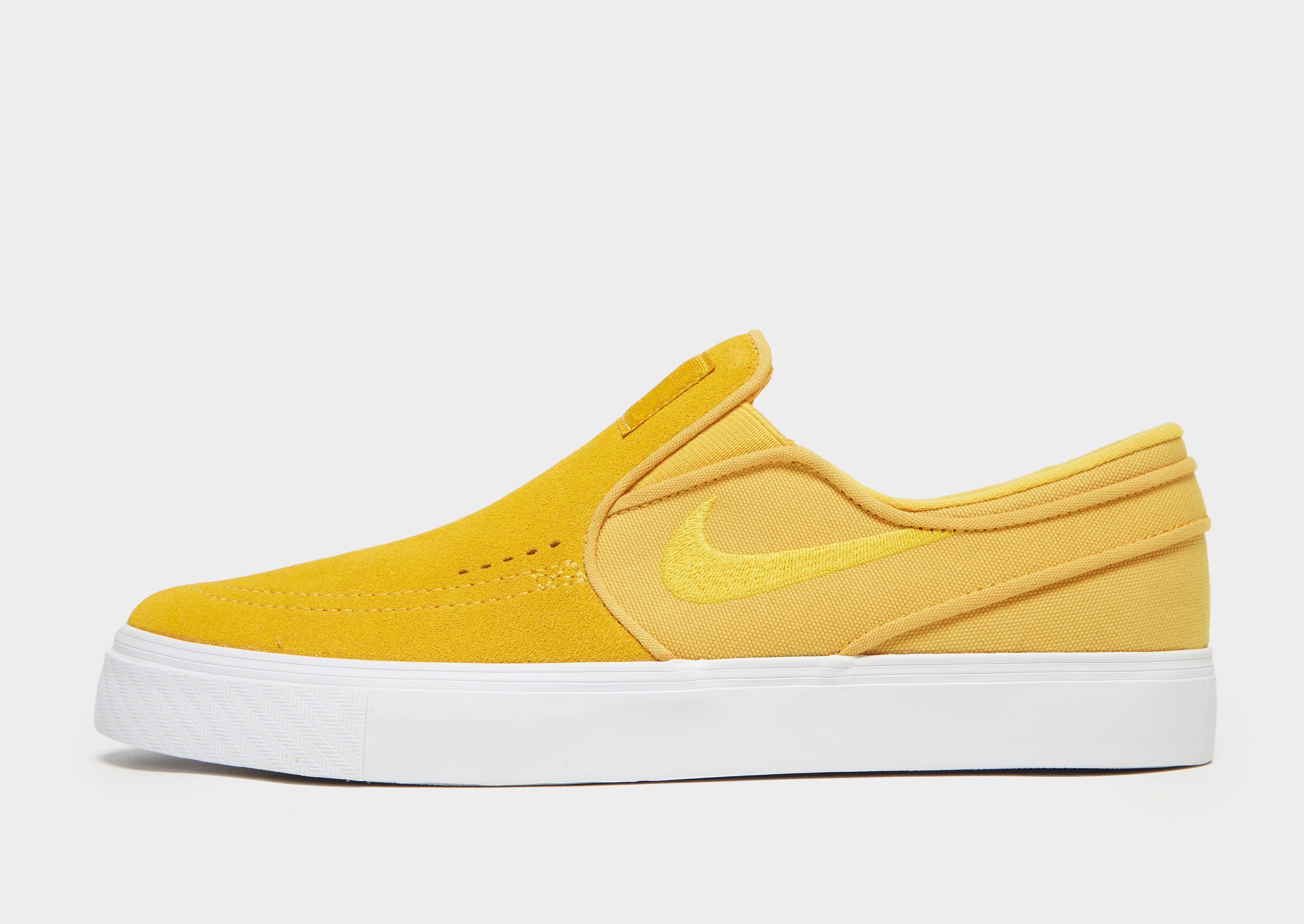 61eee0f30942 Nike SB Stefan Janoski Slip-On