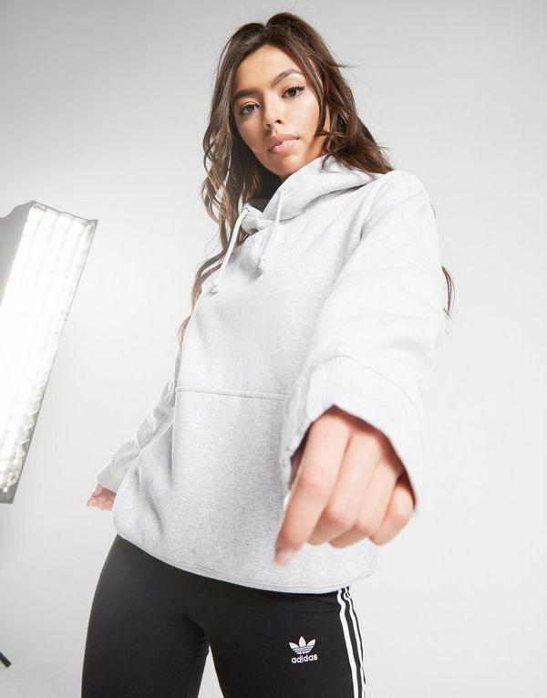 adidas Originals Coeeze Boyfriend Overhead Huppari Naiset  8d717aed2c