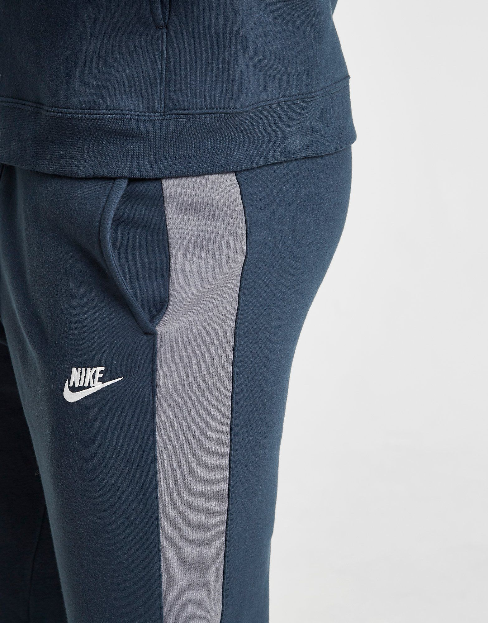 Nike Survêtement League Fleece Homme