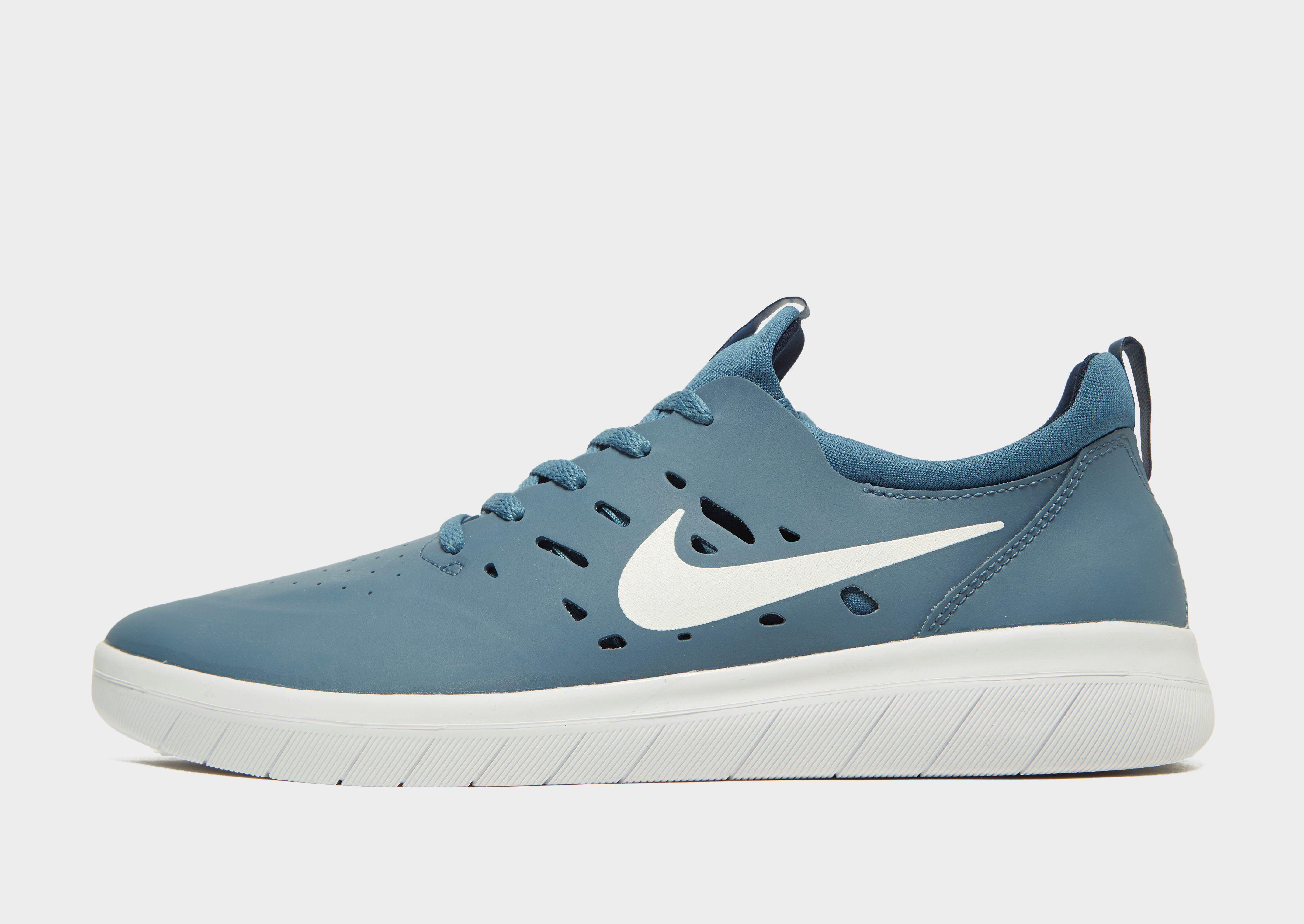 d295bdada47ae1 NIKE Nike SB Nyjah Free Skate Shoe