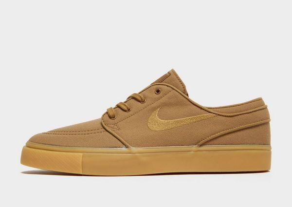 3965f5ea6fff Nike SB Zoom Stefan Janoski Canvas