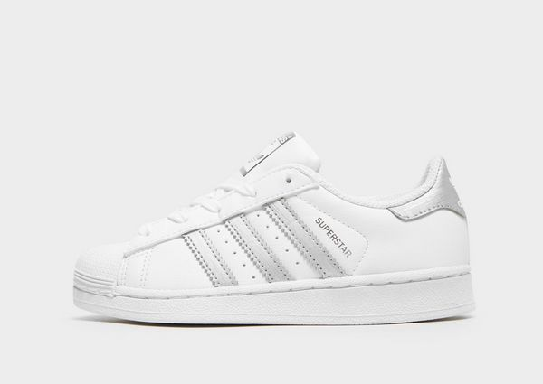 superstar enfants adidas