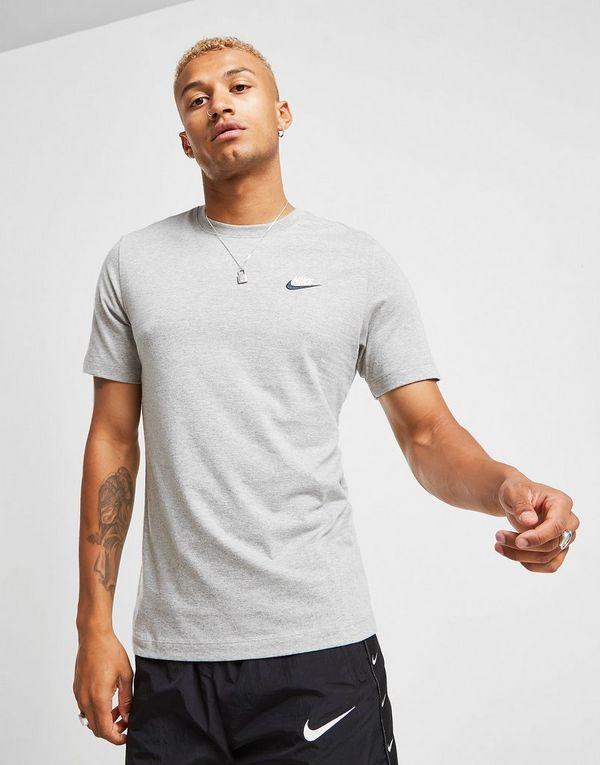 Nike Core Logo Short Sleeve T-Shirt