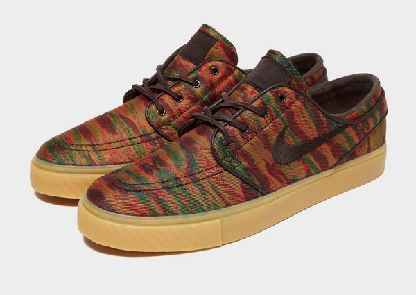 cdf78c795855 NIKE Nike SB Zoom Stefan Janoski Canvas Premium Men s Skateboarding Shoe