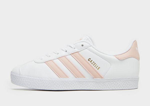new styles 31e3d 85379 adidas Originals Gazelle II Children  JD Sports
