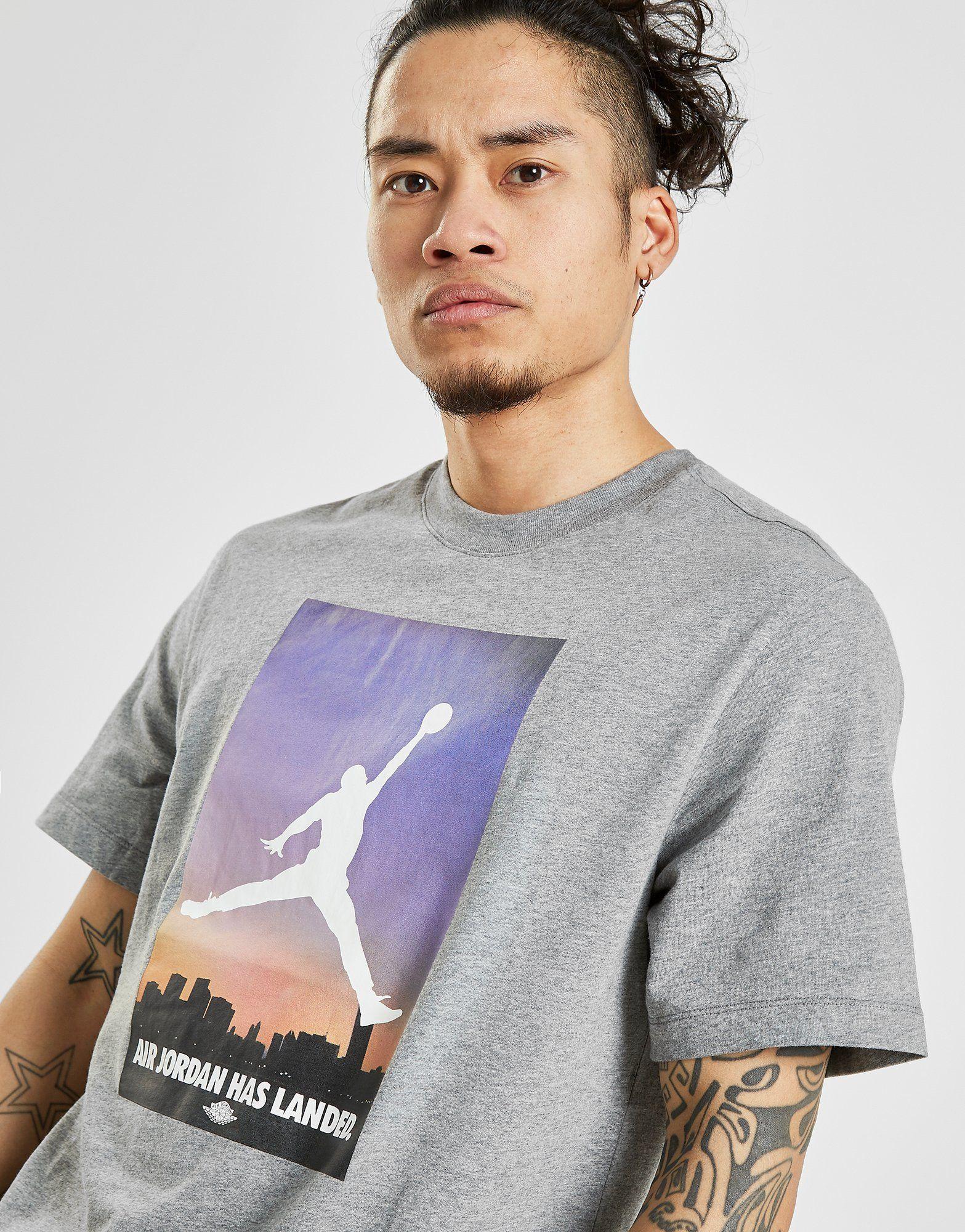 Jordan Air Fade T-Shirt