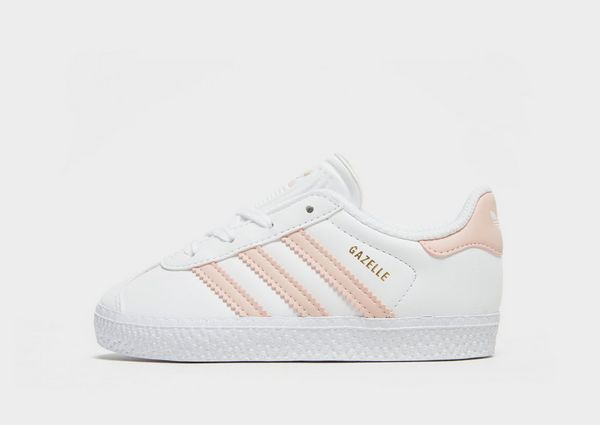 adidas Originals Gazelle II Infant  6c496fdb9