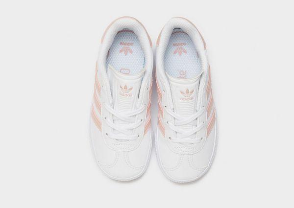 promo code 57d05 f8b55 adidas Originals Gazelle II para bebé