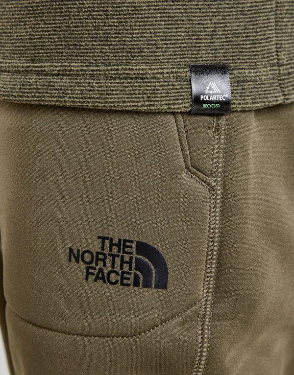 The North Face 100 Glacier 1/4 Zip Fleece Junior
