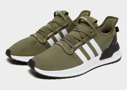 best service 7c5d2 923cf £70.00 adidas Originals UPath Run