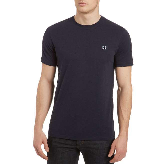 Fred Perry Contrast Stitch T-Shirt