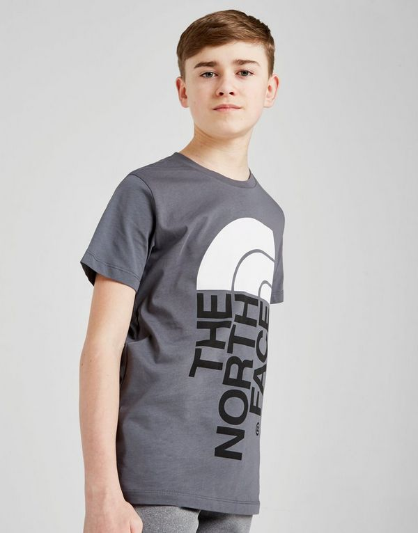 023098ada2e The North Face Ascent T-Shirt Junior