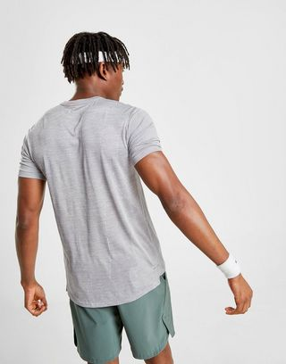 Nike Tech Knit T-Shirt Heren