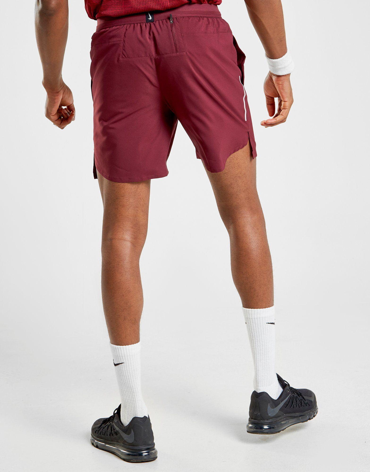 """NIKE Nike Flex Stride Men's 7""""/18cm Running Shorts"""