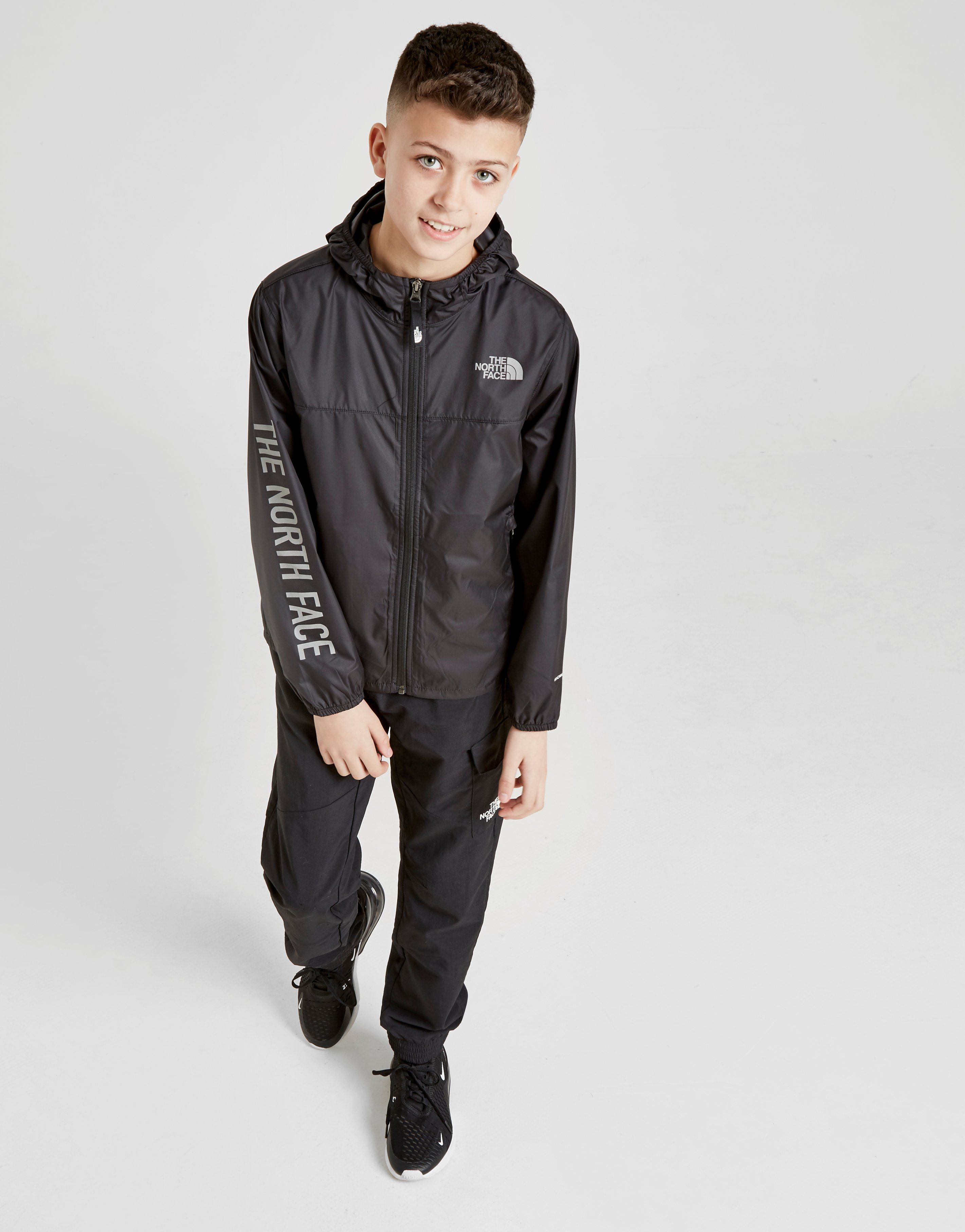 The North Face Reactor Jacket Junior
