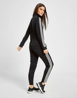 adidas 3-Stripes Tiro Tracksuit Dames
