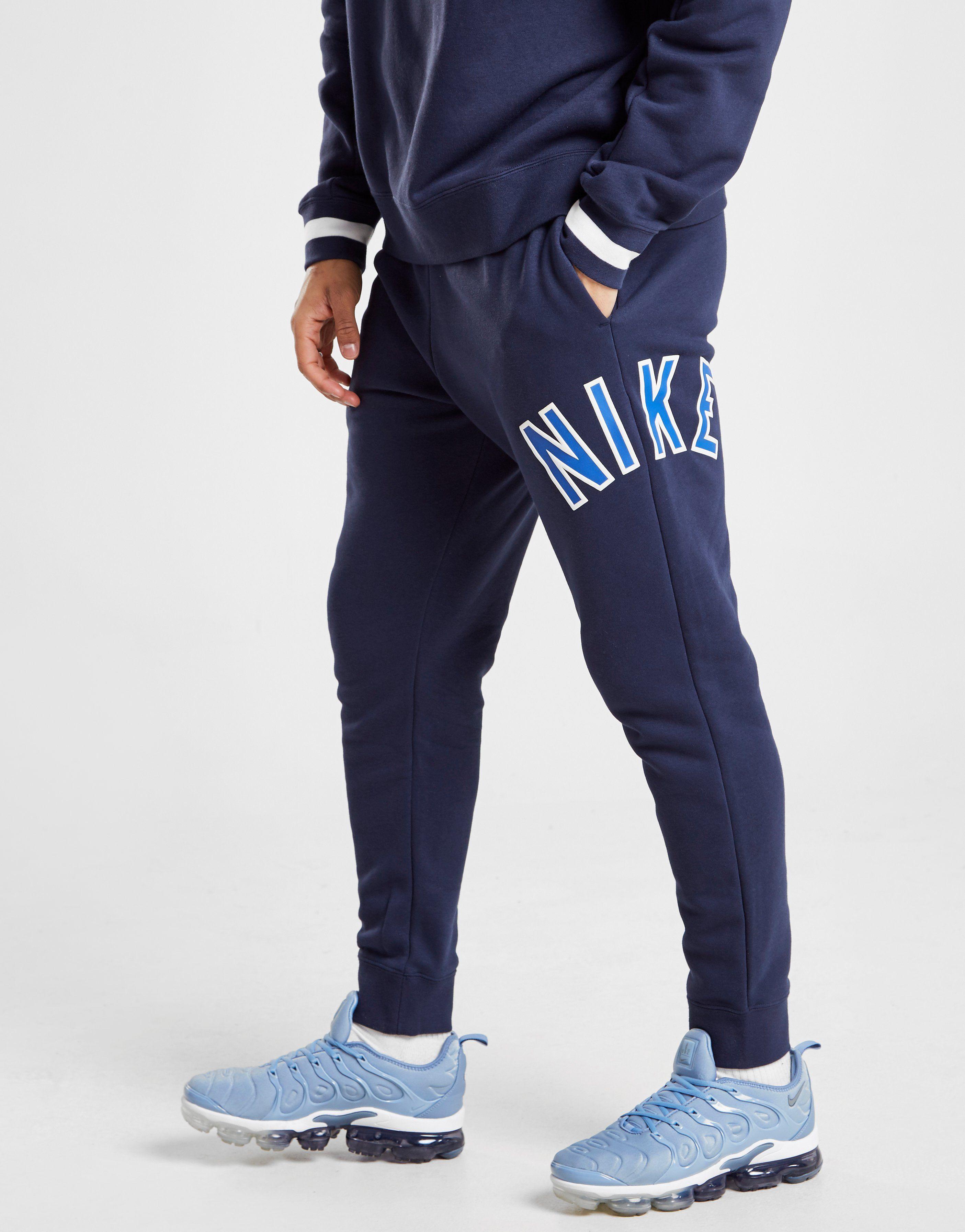Nike Pantalon de survêtement Air Fleece Homme