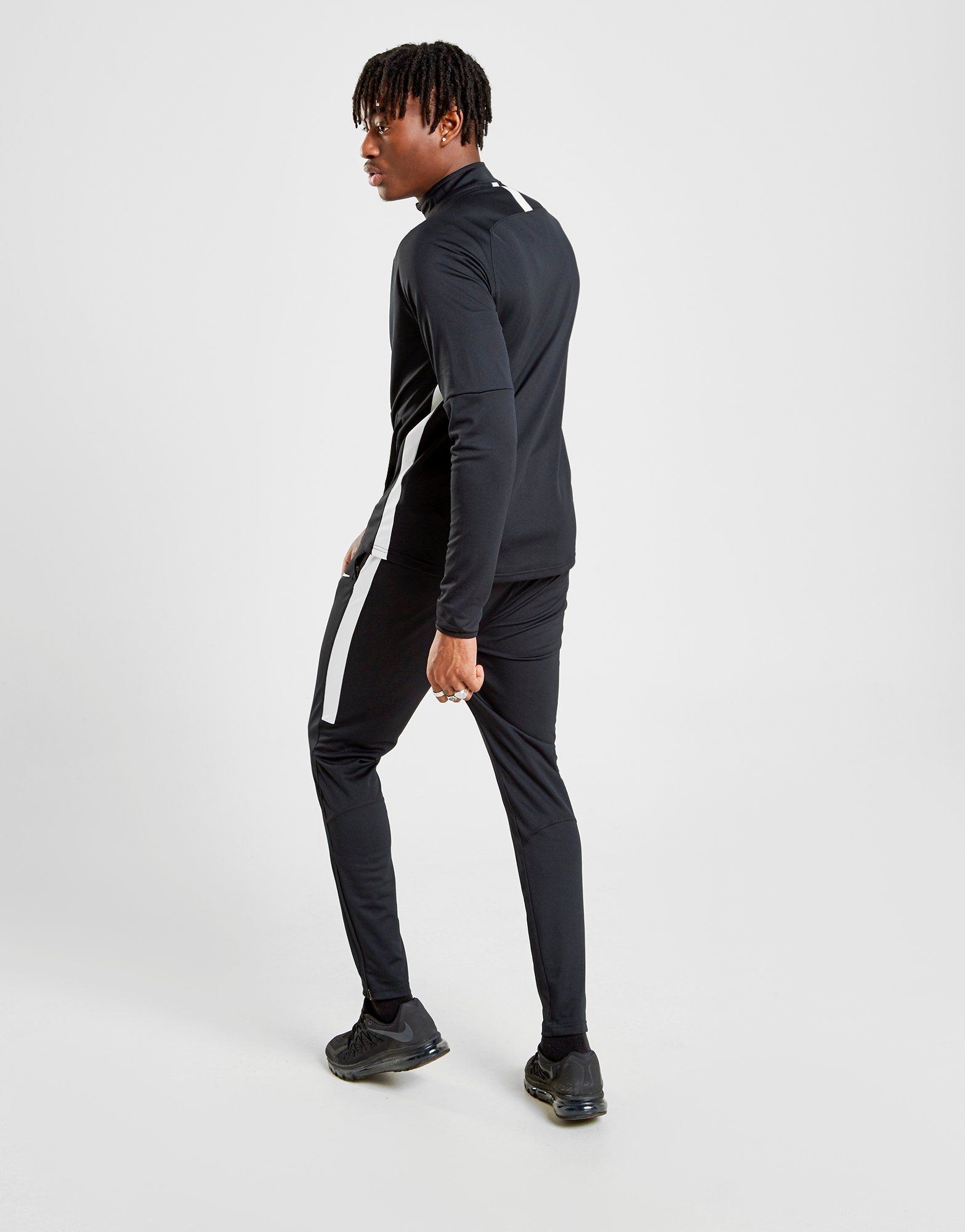 Nike Survêtement Academy Poly Homme