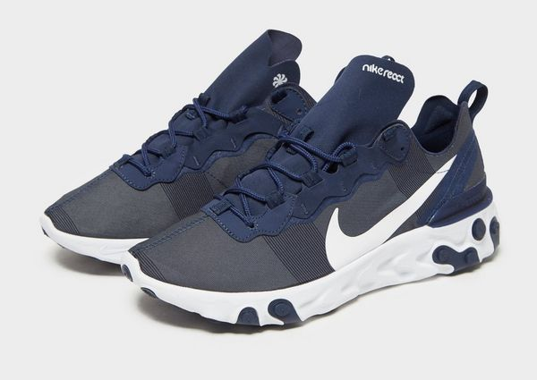 brand new 953cf a882b Nike React Element 55 Herre