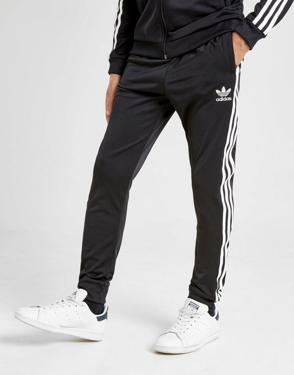 466df5550bb6d adidas Originals Pantalon de survêtement Superstar Junior