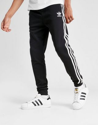 adidas Originals 3 Stripes Fleece Jogginghose Kinder | JD Sports