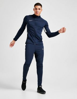 Nike Academy Poly Tracksuit Heren