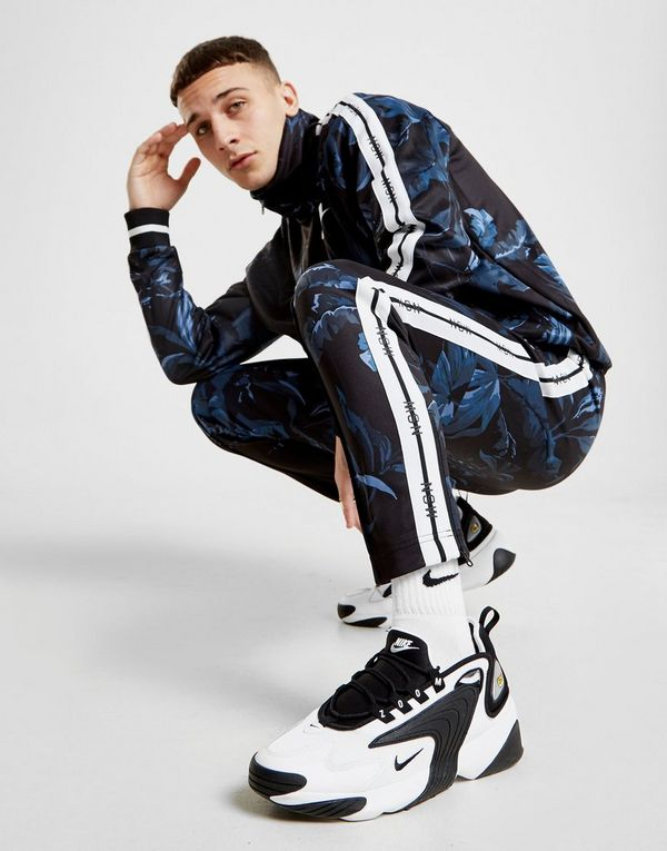 7a14a72e2e2 Nike Sportswear All Over Print Track Pants