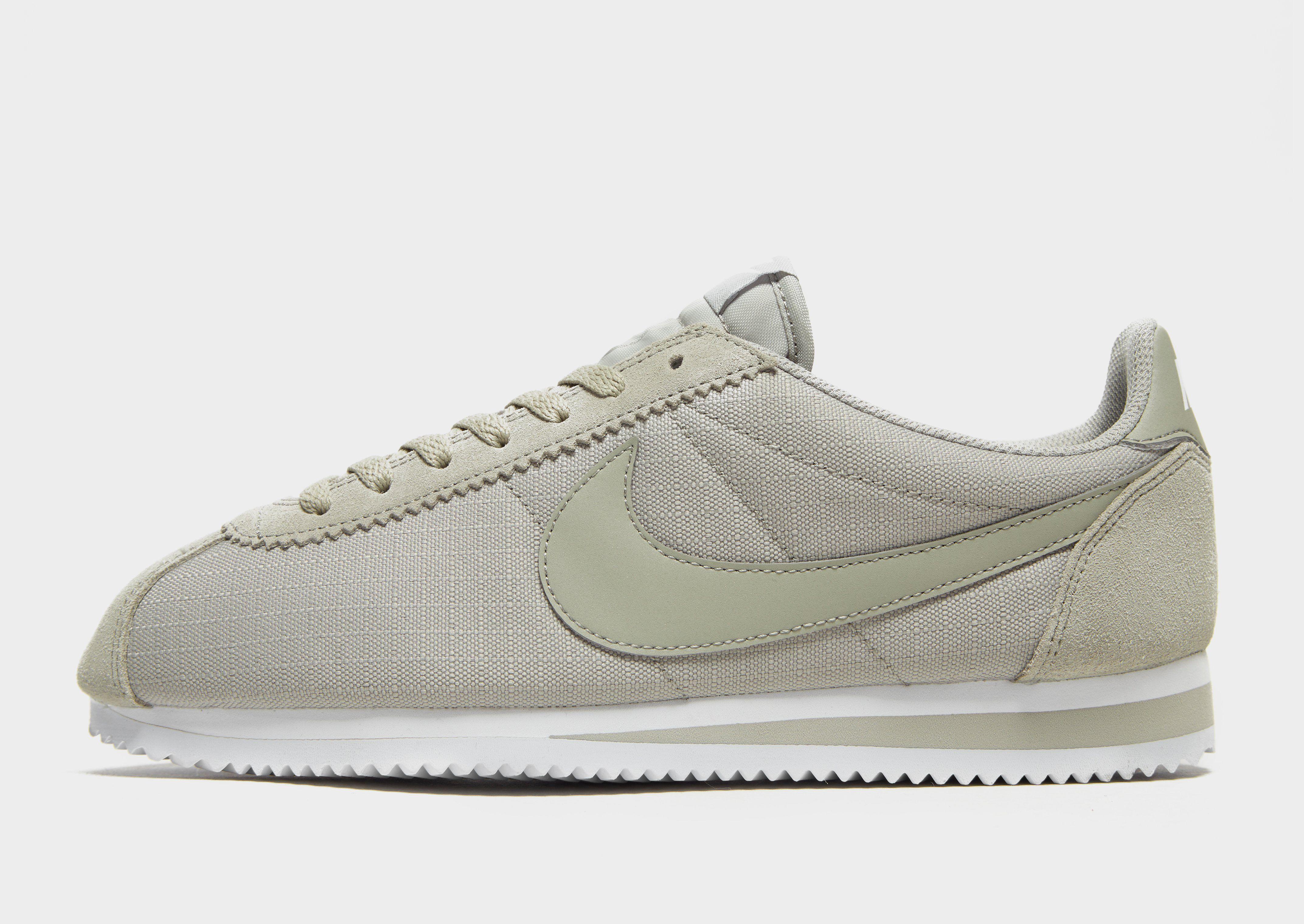 dc7c31df6c0 Nike Cortez Nylon Homme