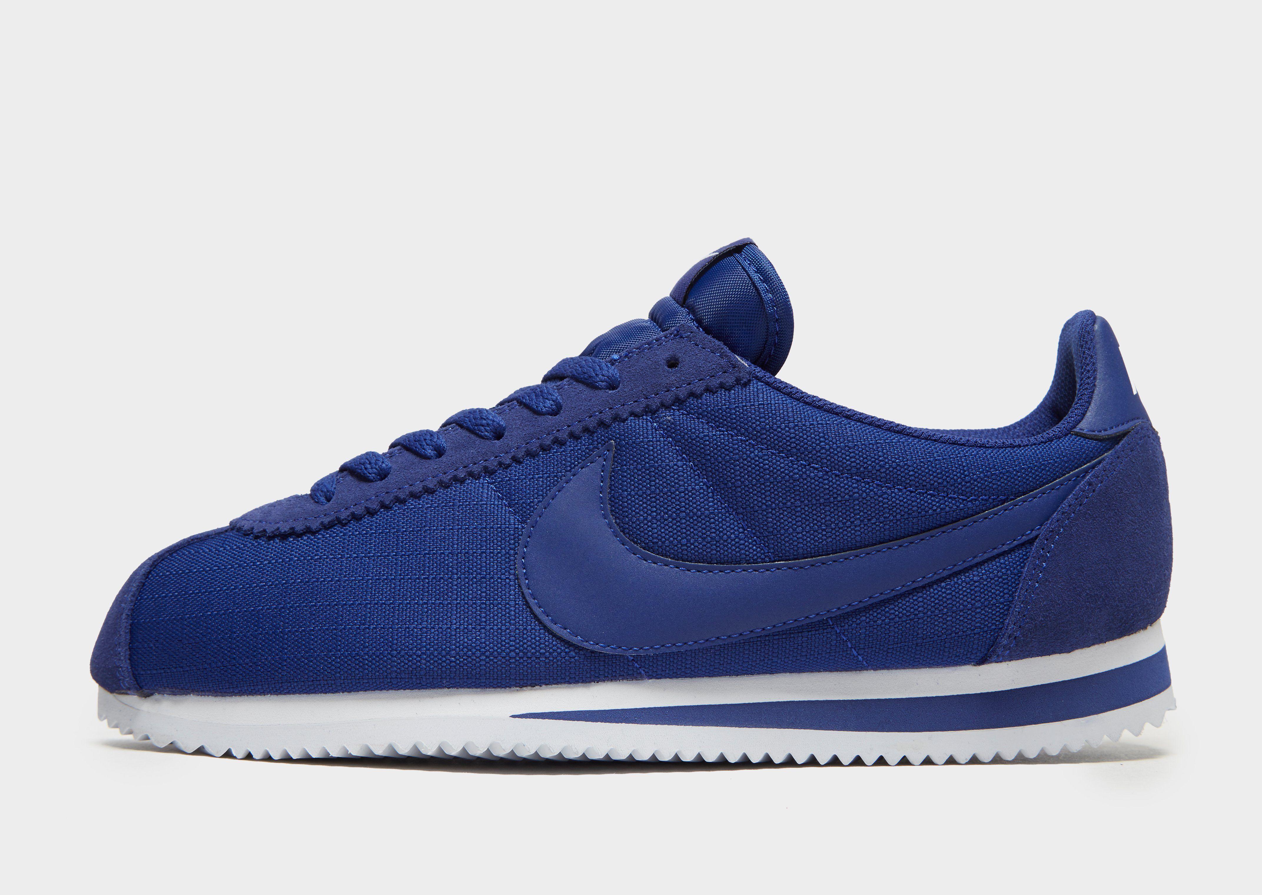Nike Cortez Nylon Homme