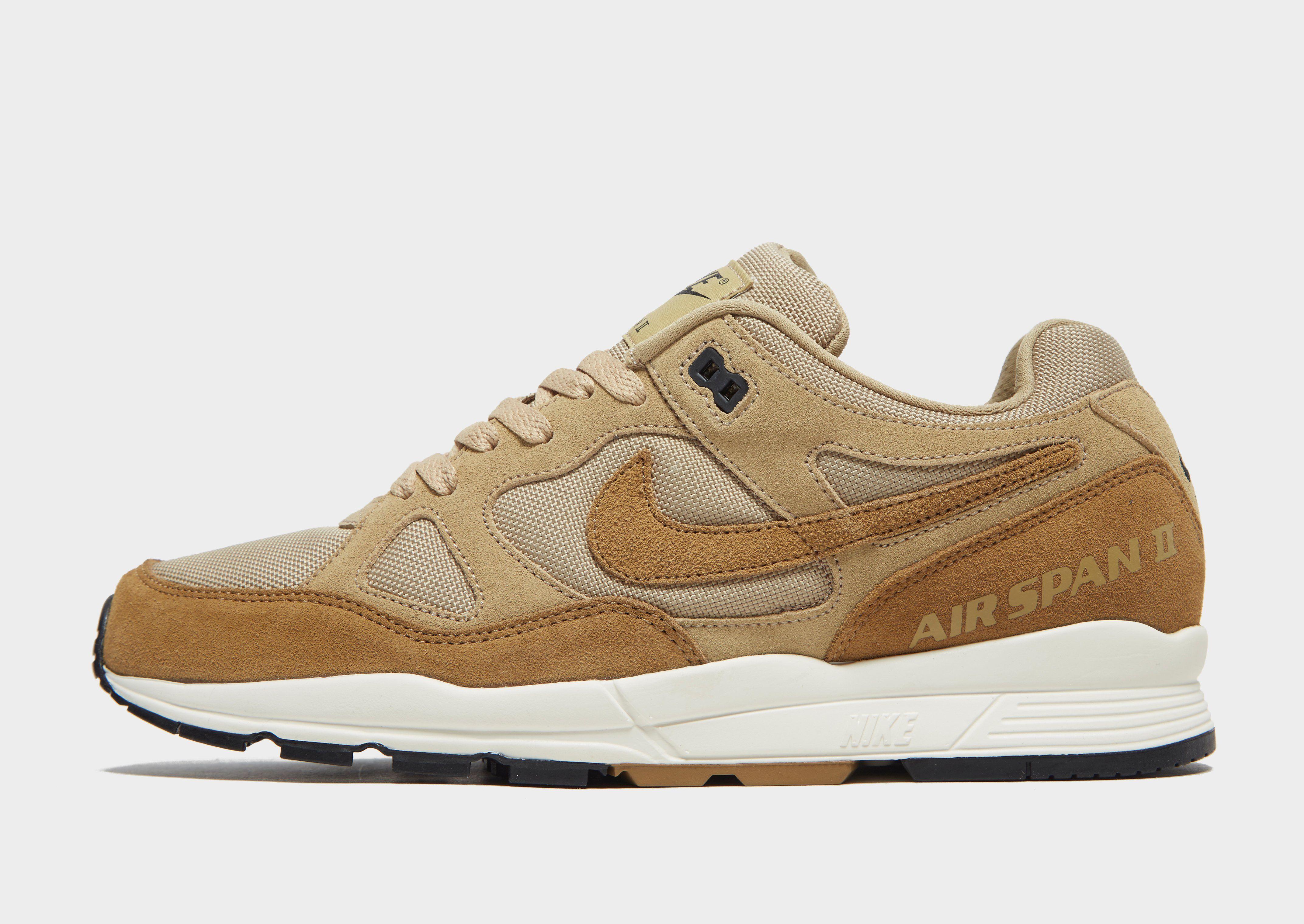 quality design a6051 6d1f3 Nike Air Span II SE   JD Sports Ireland