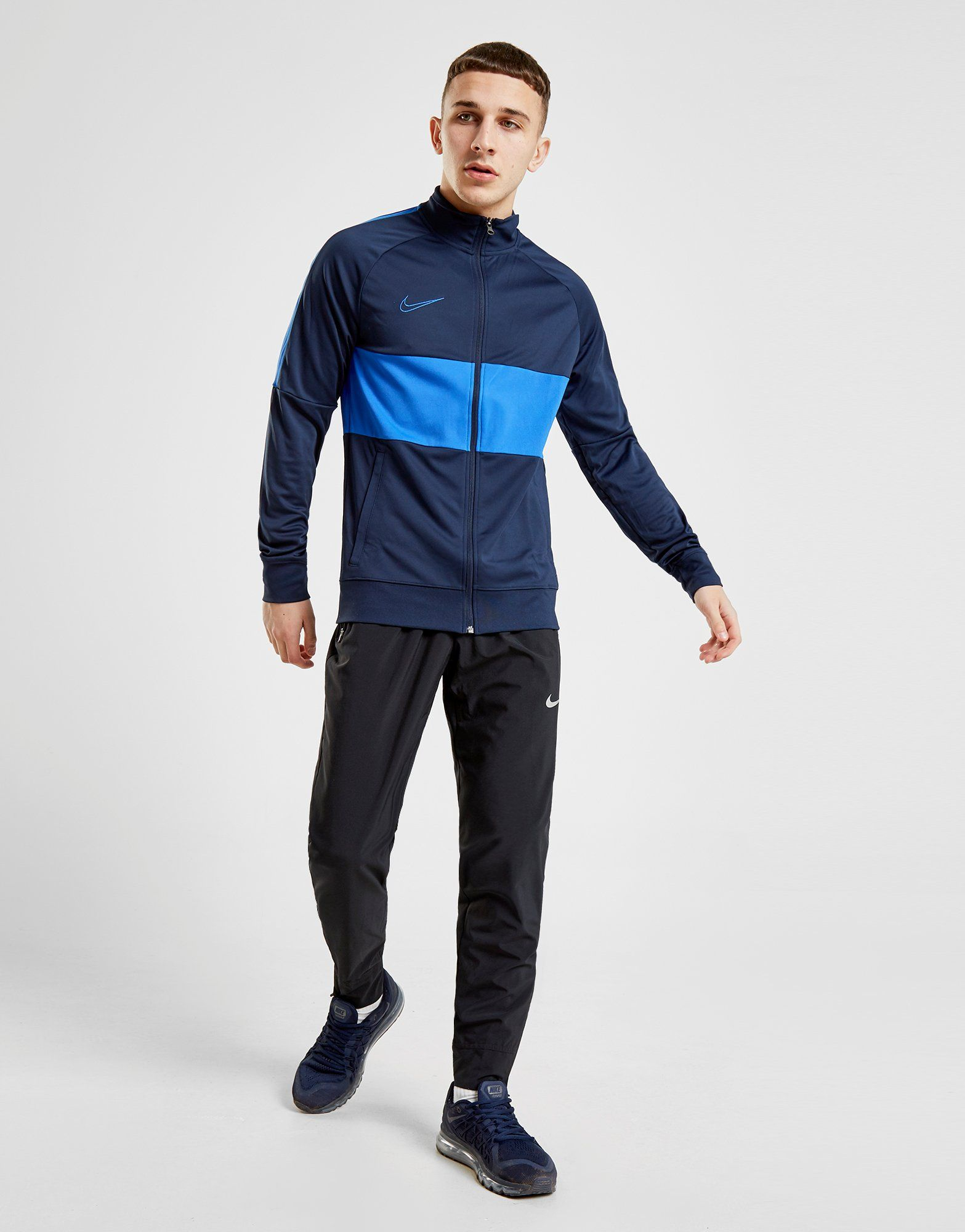 NIKE Nike Dri-FIT Academy Men's Football Jacket