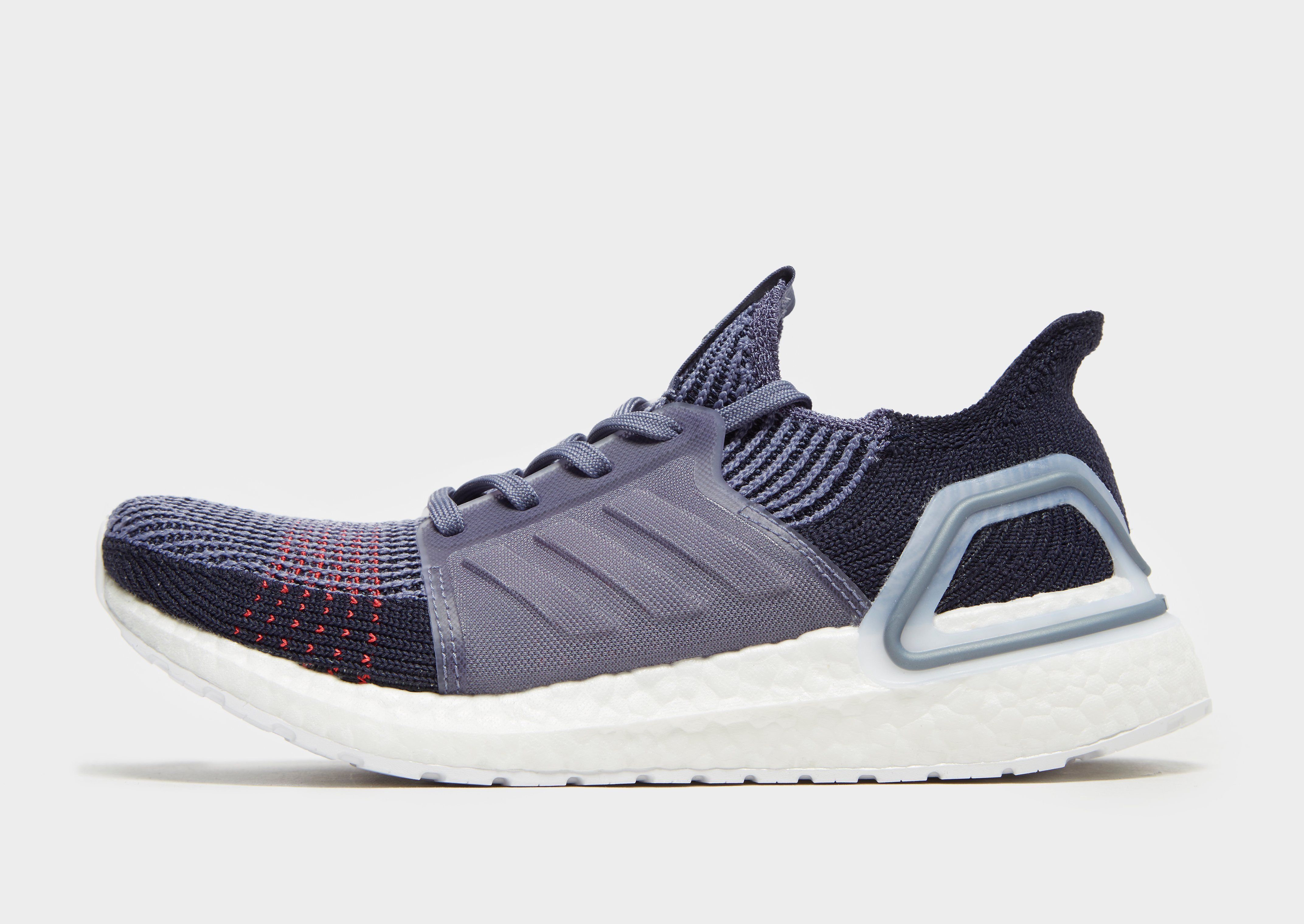 quality design c9216 78e6c adidas Ultra Boost 19 Womens  JD Sports