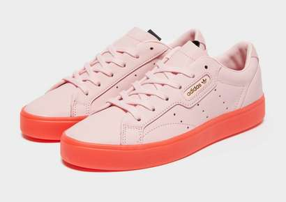 brand new 860a9 16556 £70.00 adidas Originals Sleek Womens
