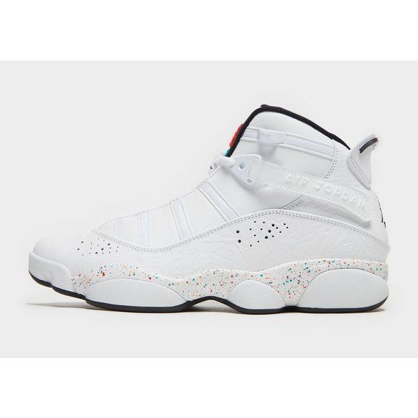 best loved 1bbb4 97ebc Jordan 6 Rings ...