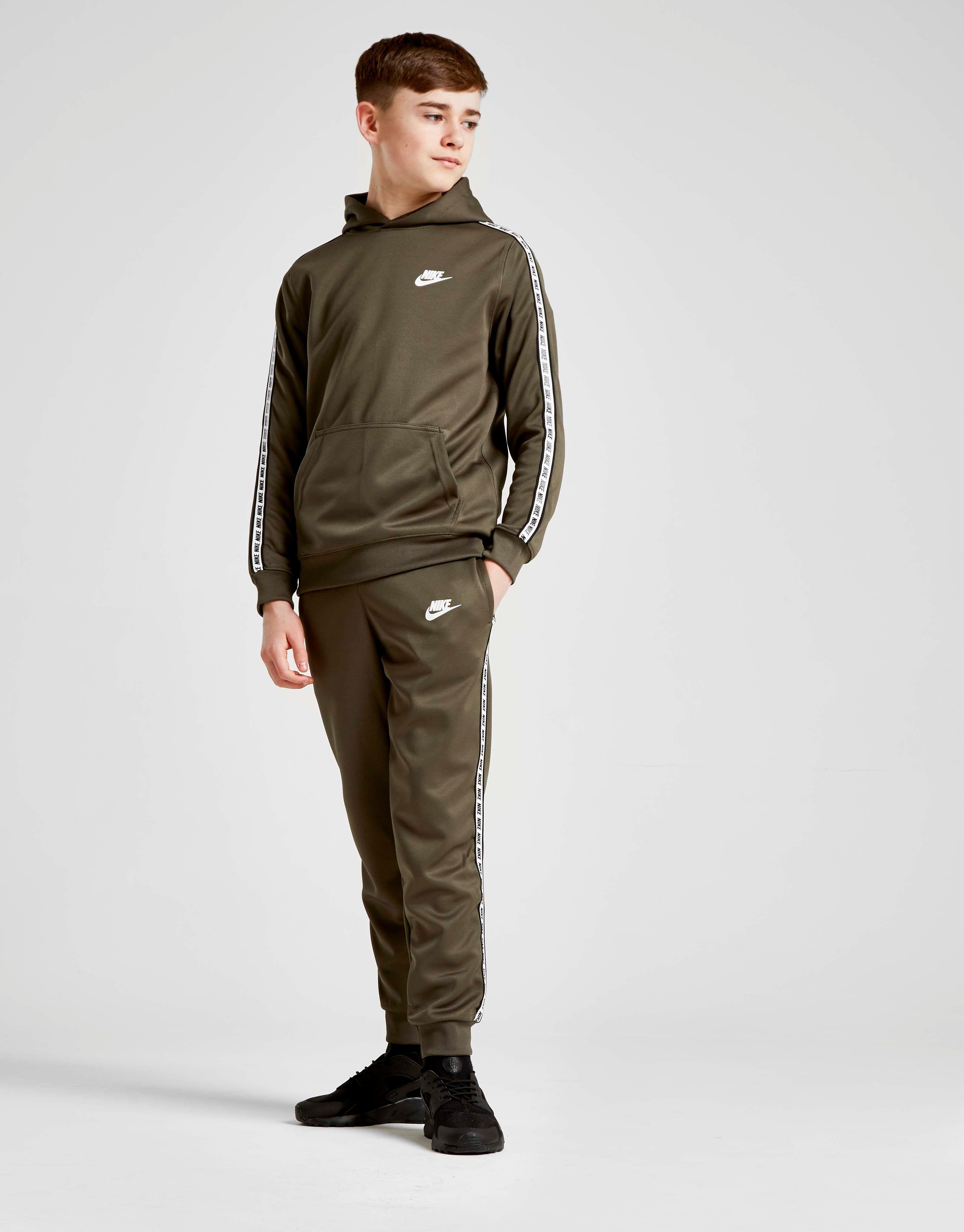 Nike Pantalon de survêtement Tape Poly Junior