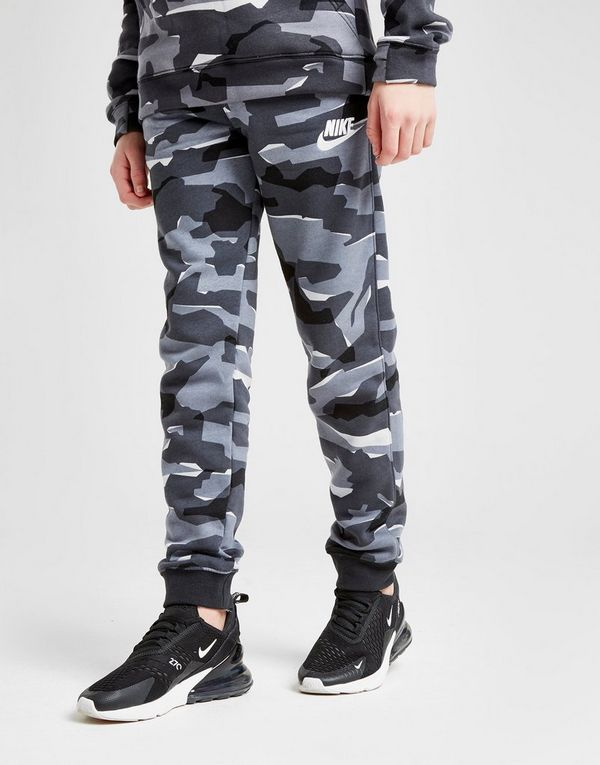 Pantalon Nike De Junior Sports Survêtement Camo Xzxavnr Jd CBsthxoQrd
