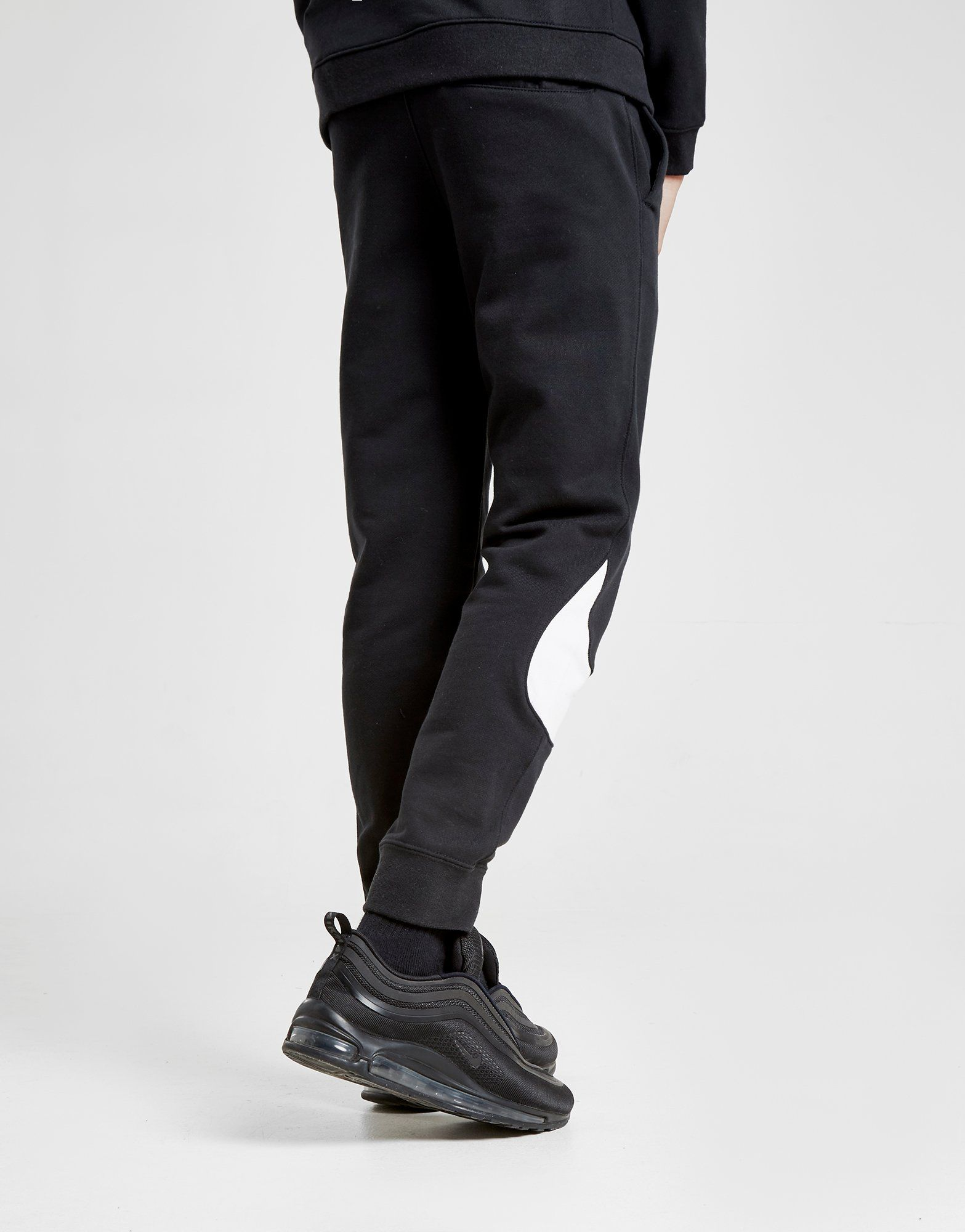 Nike Pantalon de survêtement Swoosh Sportswear Junior