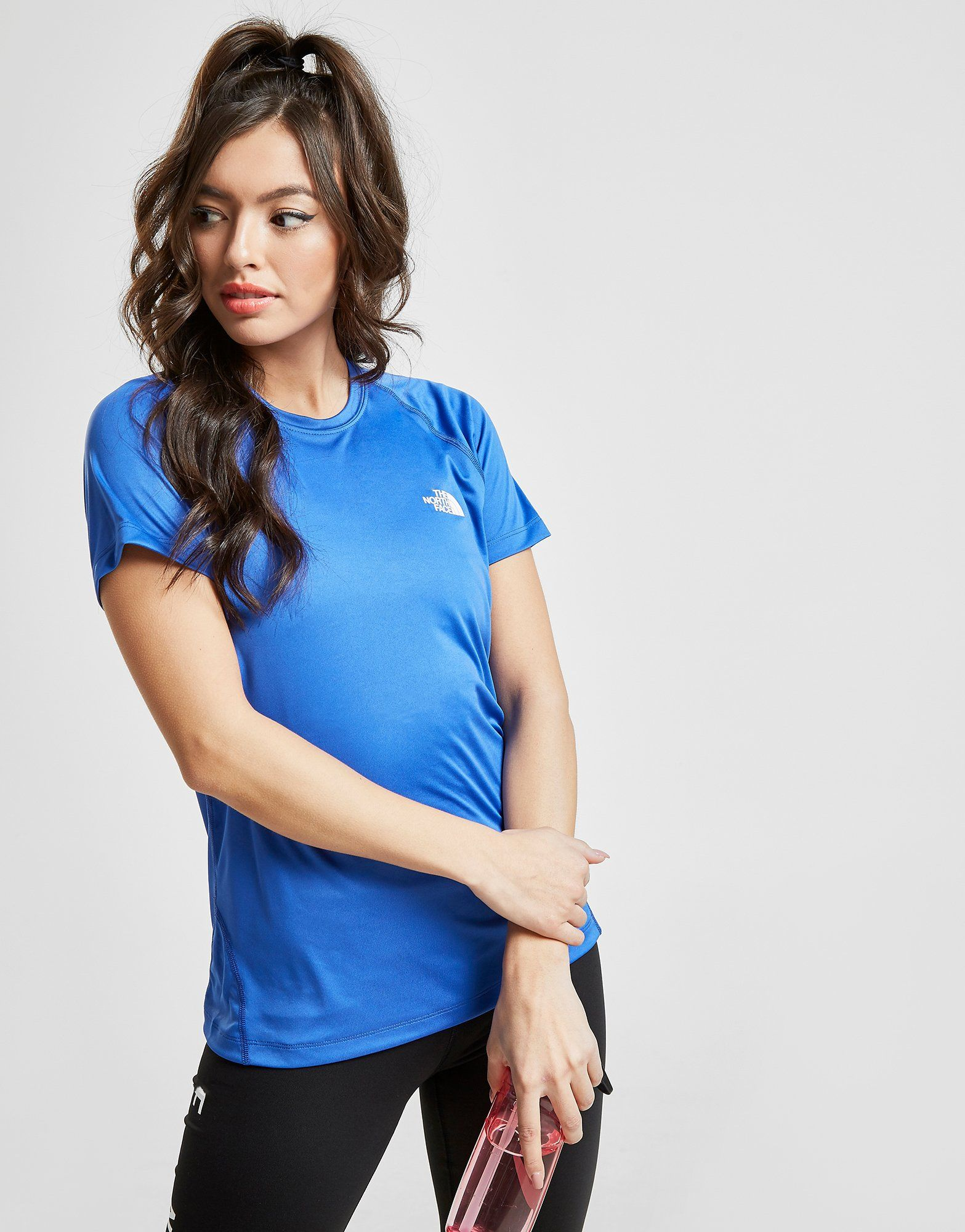 The North Face Flex Short Sleeve T-Shirt
