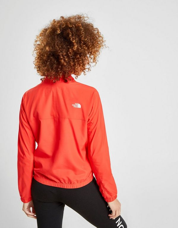 Jd Windrunner The Sports Training North Giacca Face Logo Donna xIq0w6I