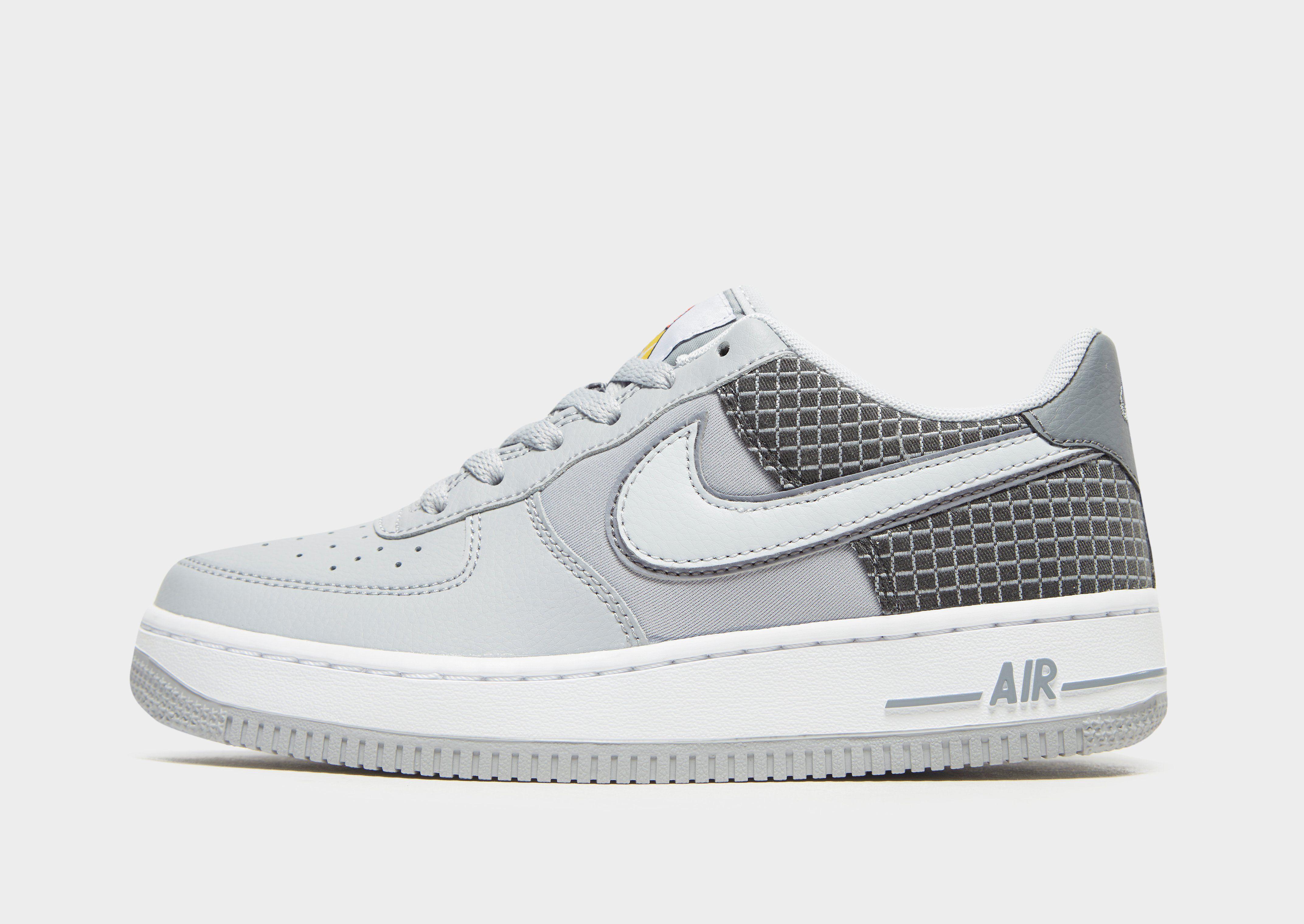 nouveau produit bbb5d 1c29c Nike Air Force 1 Low Junior | JD Sports Ireland