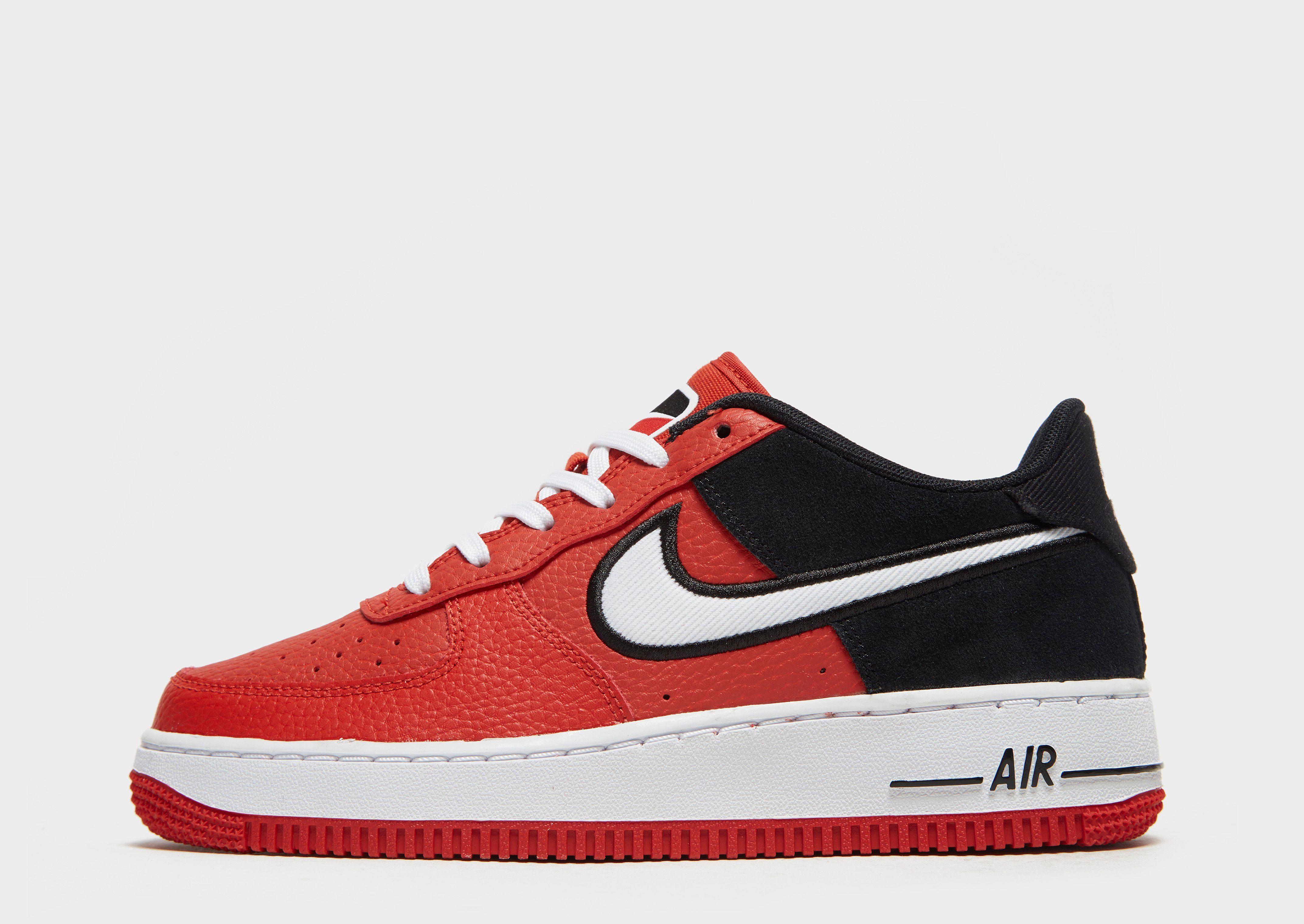 new product 75ed0 c598b Nike Air Force 1 Low Junior | JD Sports Ireland